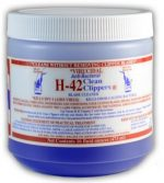 H-42 Clean Clippers Virucidal Anti-Bacterial – 16oz