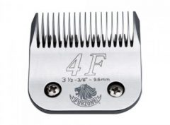 Furzone – #4F 9.6mm Clipper Blade