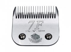 Furzone – #7F 3.2mm Clipper Blade